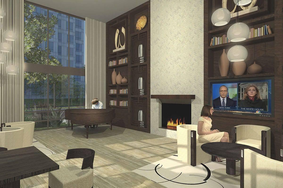 580 Anton Club Room