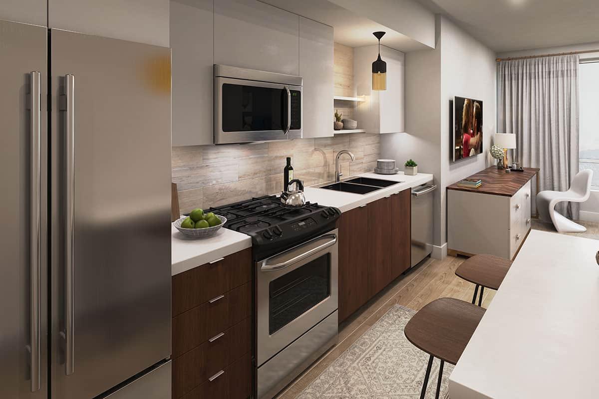 580 Anton Kitchen