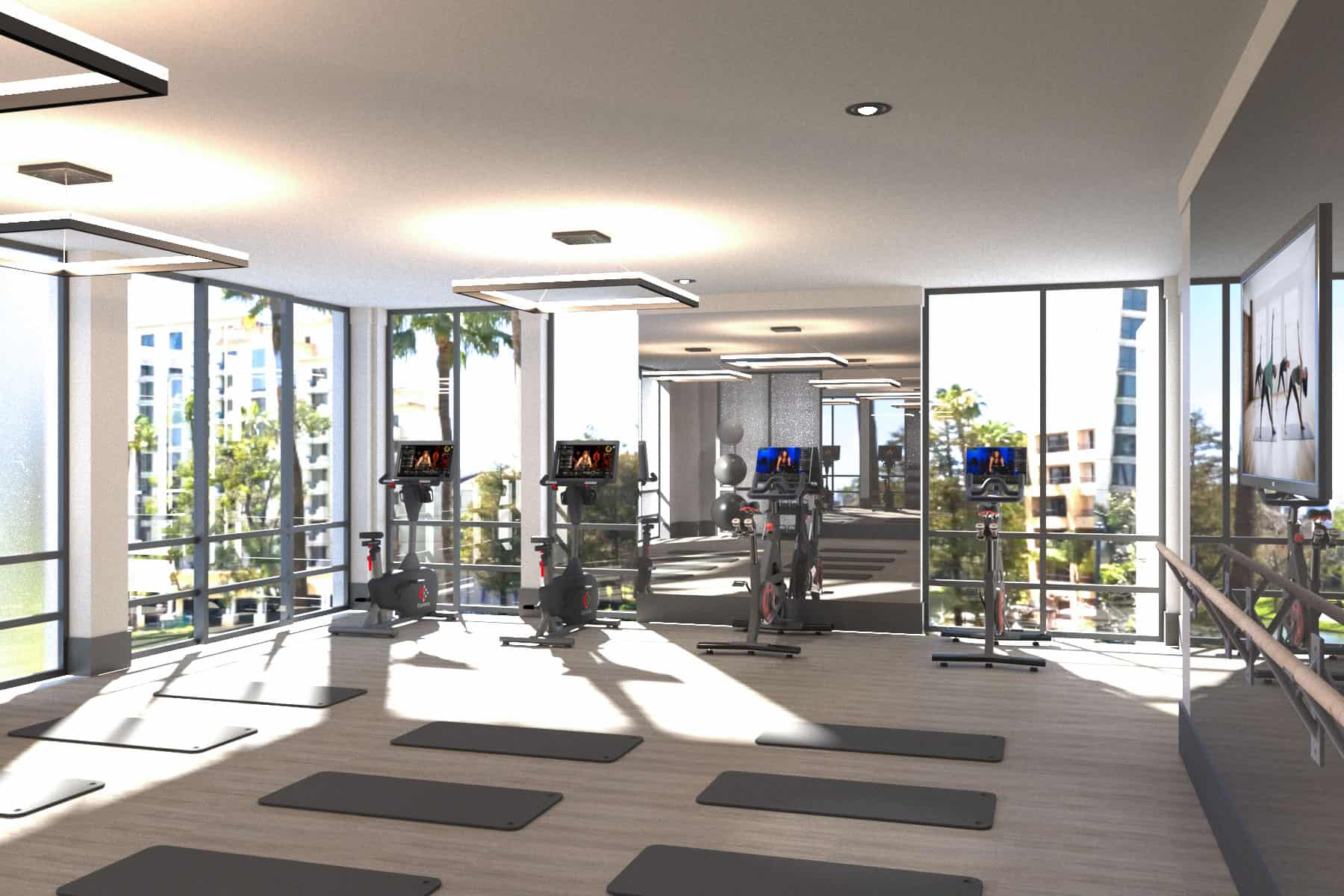 580 Anton Yoga/Dance Studio