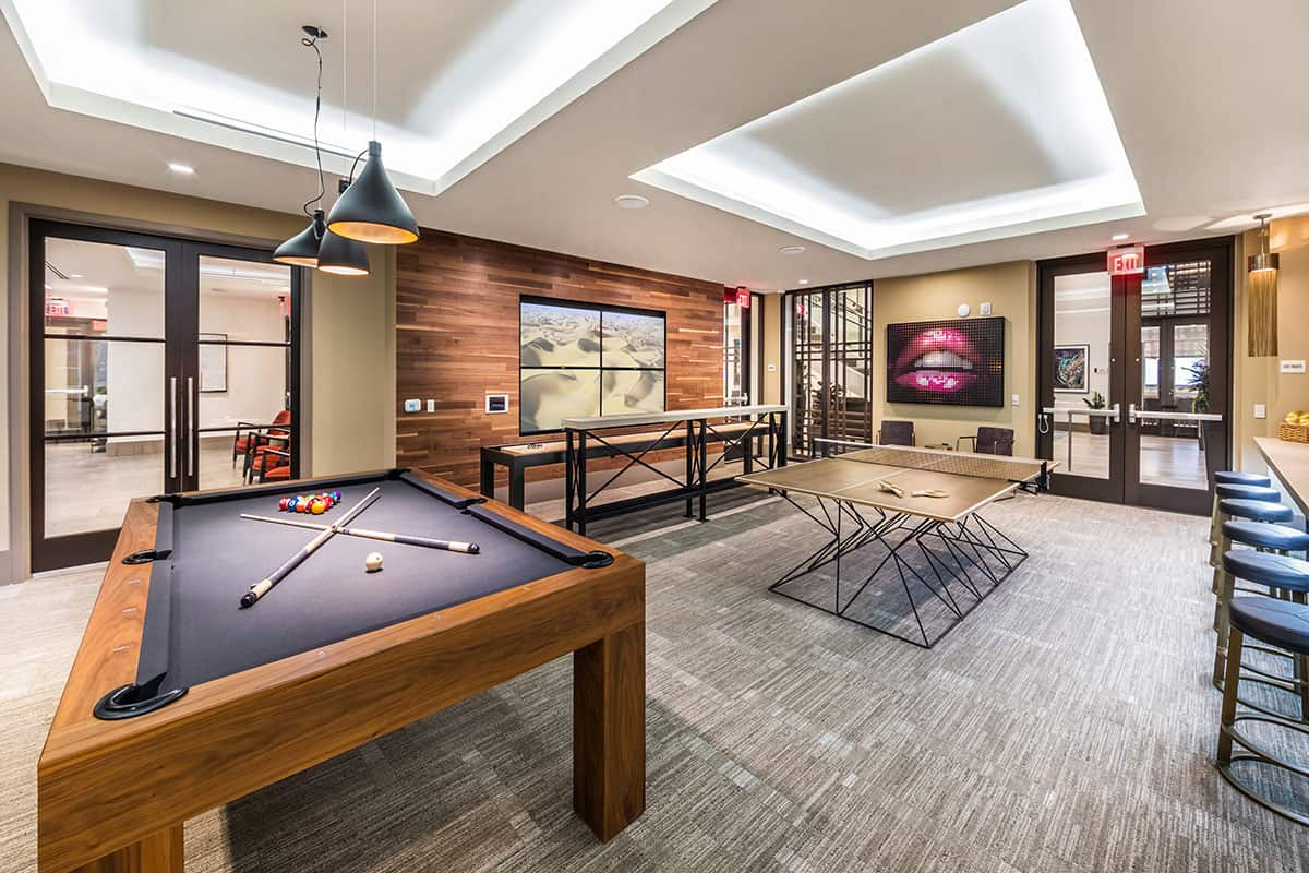 580 Anton Game Room